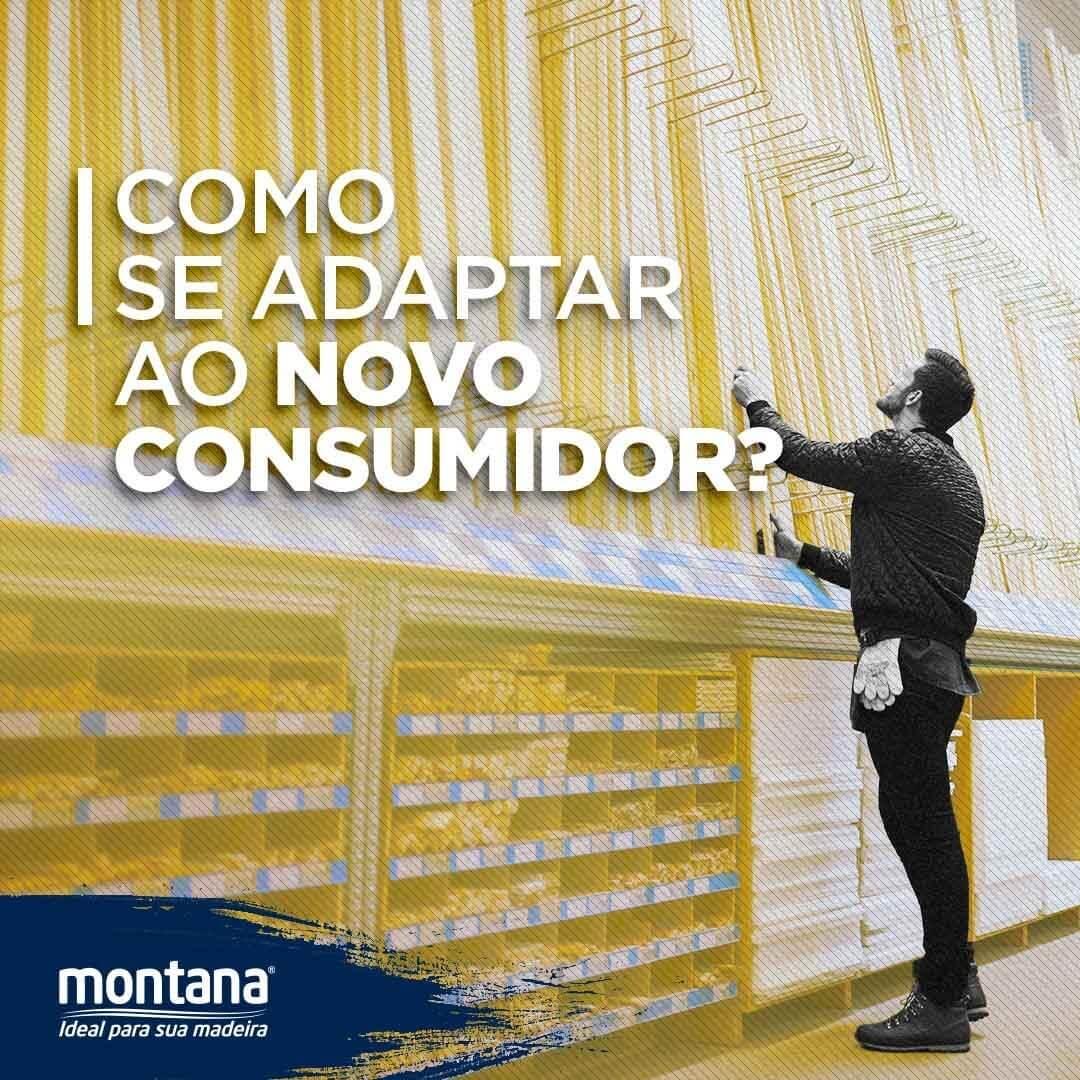 Como se adaptar ao novo consumidor?
