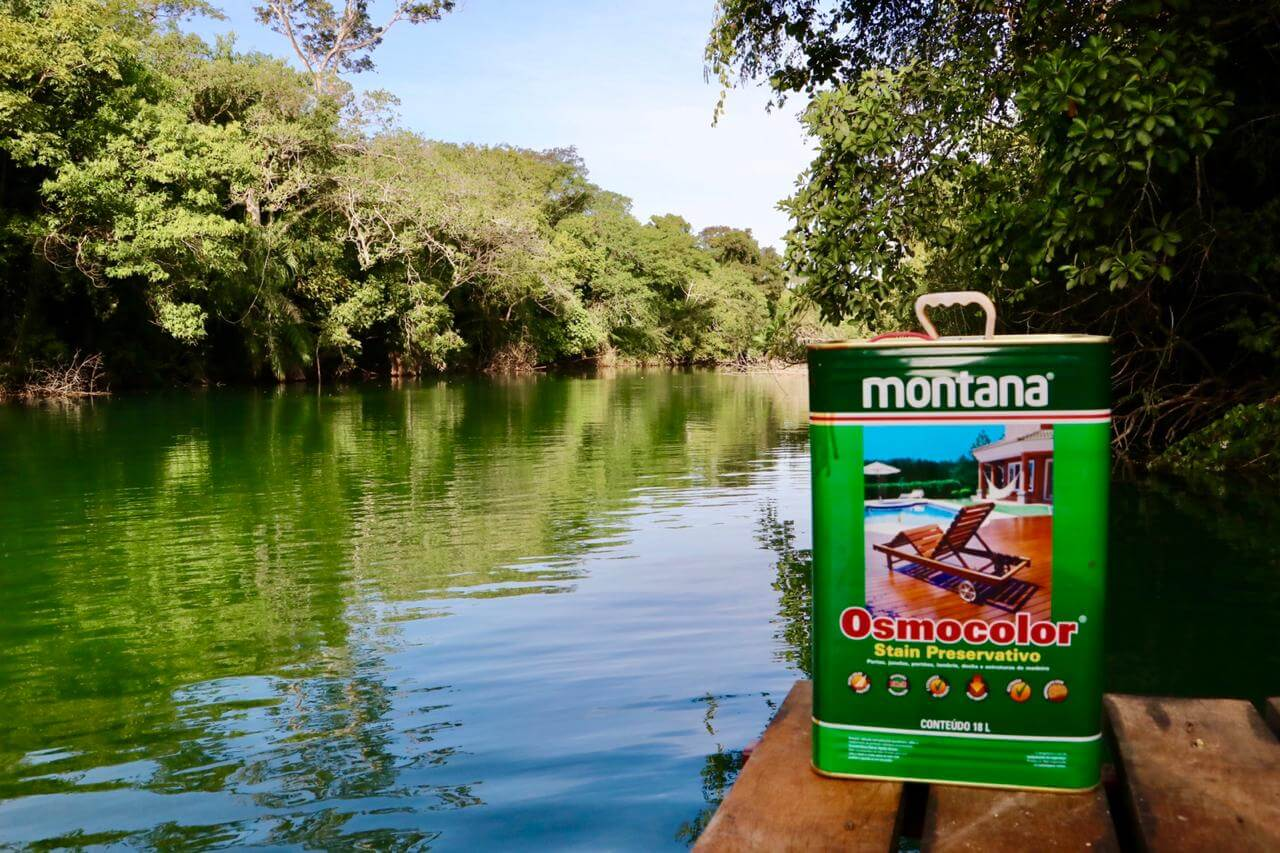 Paraíso natural em Bonito – MS