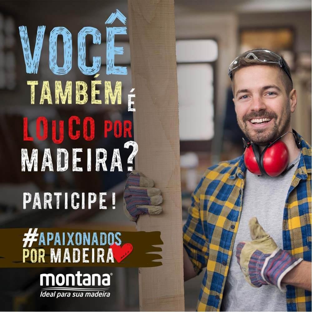 Participe da nova campanha da Montana