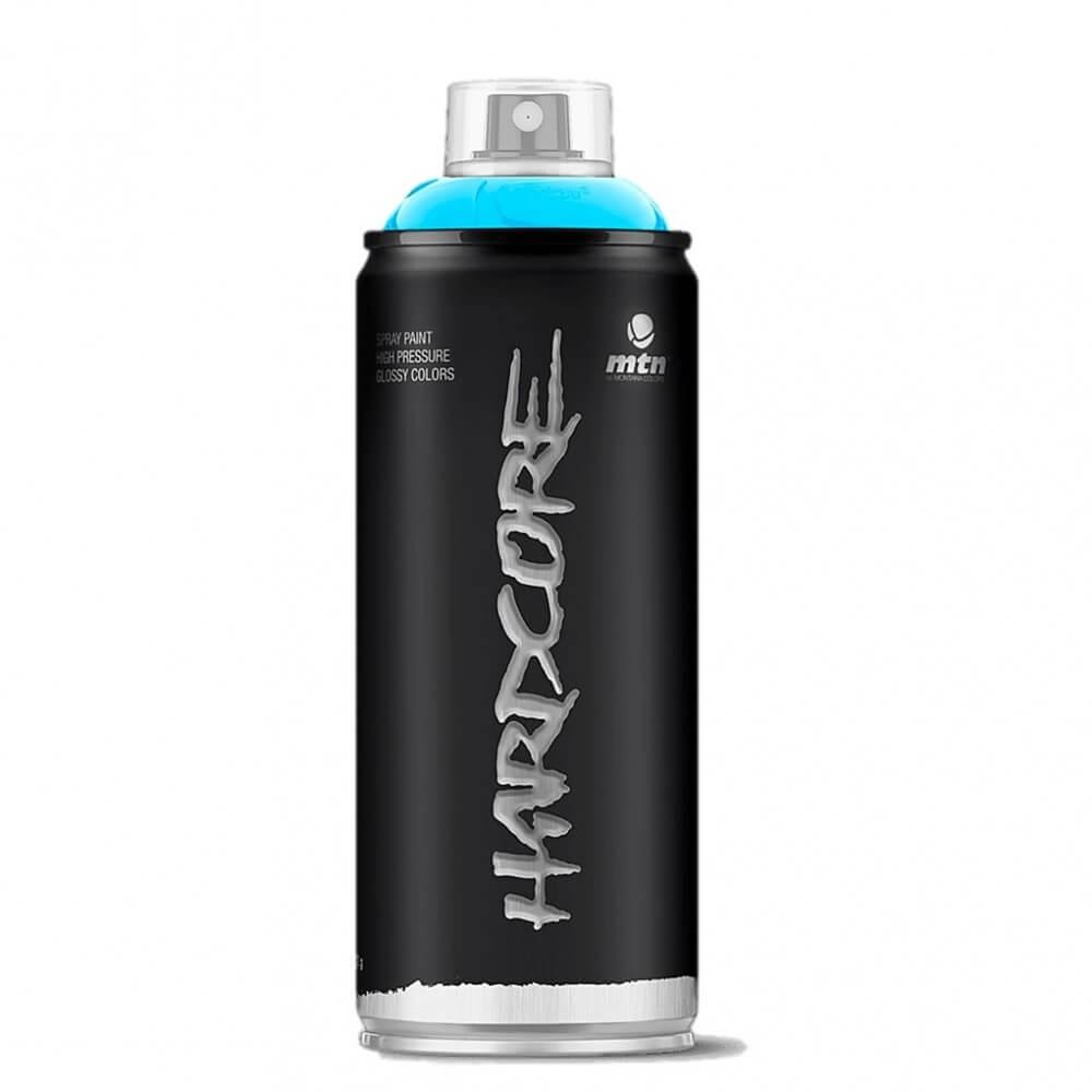 Tinta Spray Brilhante