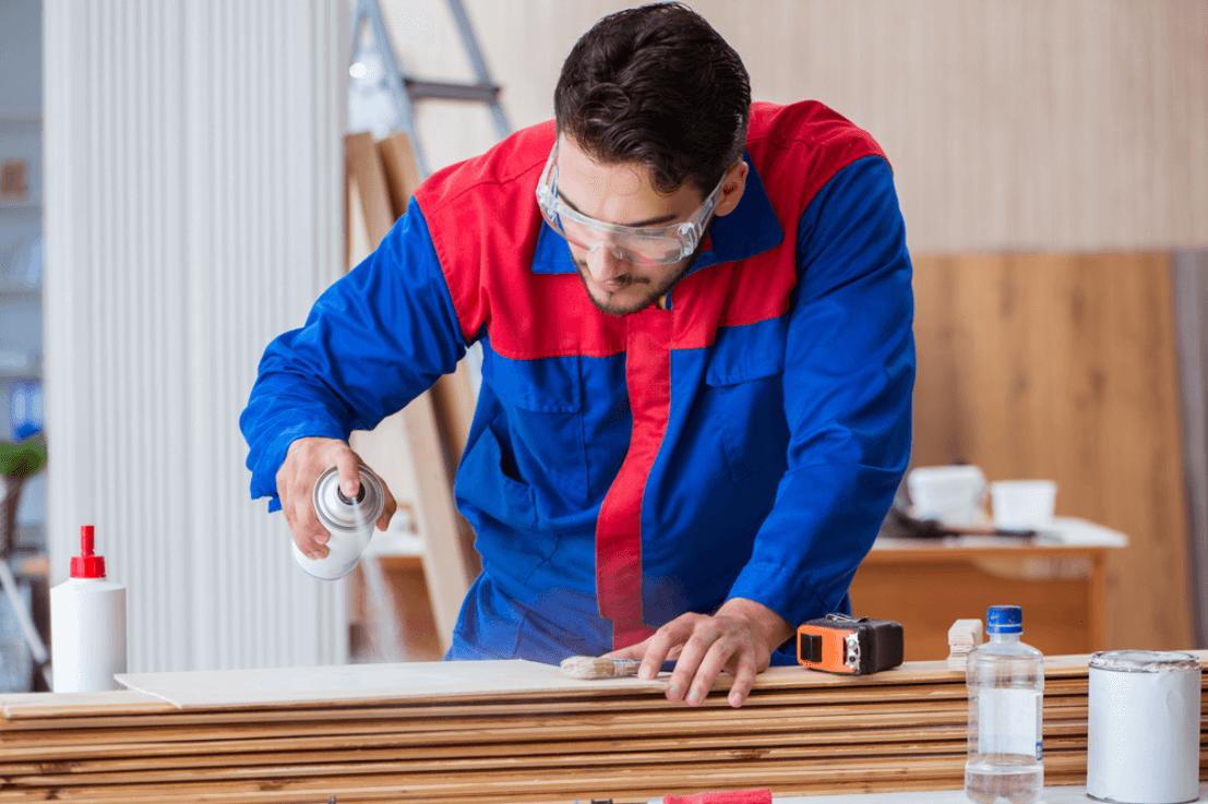 Principais diferenças e vantagens da pintura com pincel, rolo ou spray