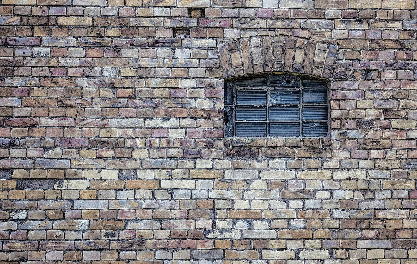 Proteja seus tijolos, pedras e telhados mantendo o aspecto natural