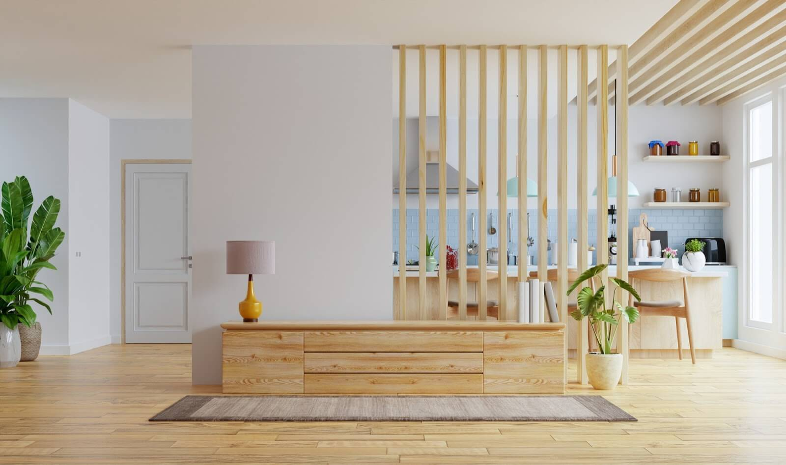 Quais são os tipos de madeira mais utilizados para decoração?
