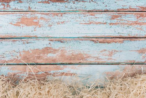 É possível recuperar madeira envelhecida?