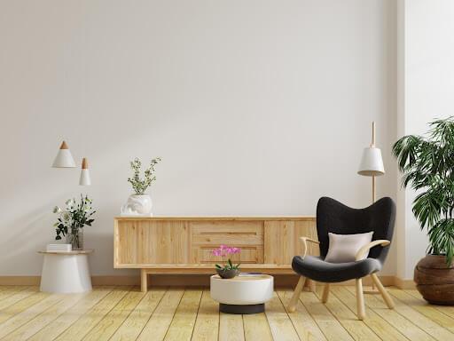 Decoração com madeira: 5 dicas para deixar a sua casa mais aconchegante